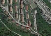 Omezení průjezdu ulice Údolní ode dne 3. 9. 2020