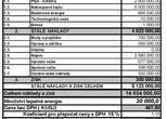 Kalkulace ceny tepla pro rok 2016