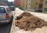 Odstávka teplé vody na ul. Petra Jilemnického dne 29.6.2017