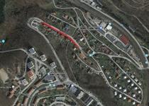 Havárie vodovodního řadu na ulici Fibichova